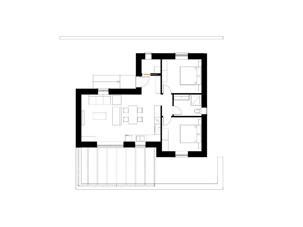 Tsouknida floor plan